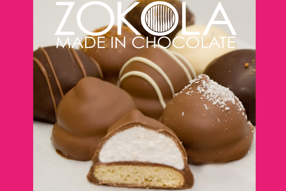 Chocozoenen uit Poperinge