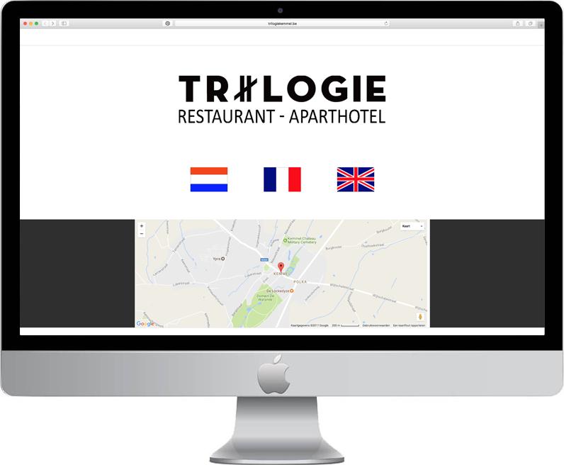 Restaurant Trilogie - Kemmel